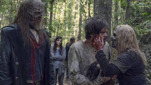 Acusan a 'The Walking Dead' de mostrar violencia gratuita