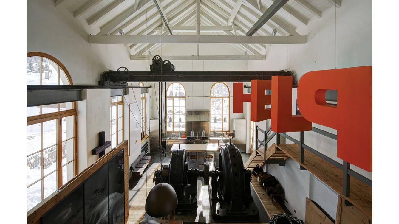 Lifestyle: Decorar la casa como un tren. Fotogalerías de Reportajes