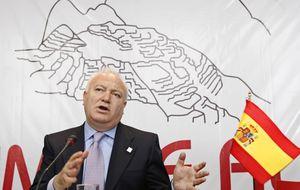 El Congreso aprueba la ratificación del Tratado de Lisboa por amplia mayoría