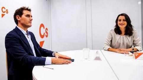 Rivera rechaza estar en la convención de Cs tras la invitación formal del partido