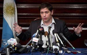 Argentina incurre en 'default' tras la falta de acuerdo con los 'fondos buitre'