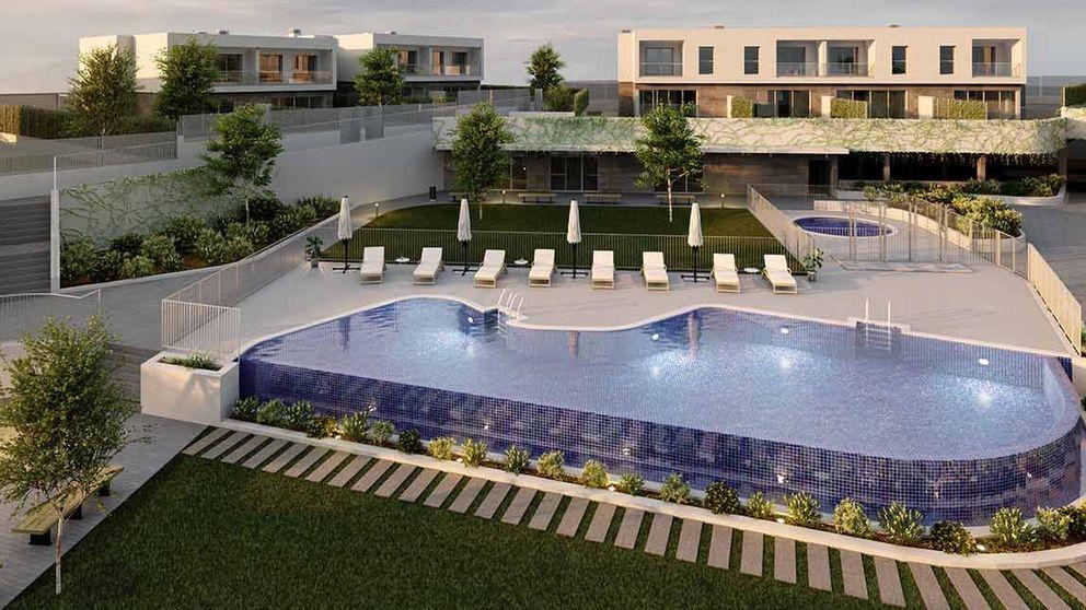 ¿Éxodo a la sierra? 100 casas en venta y adosados desde 280.000 euros