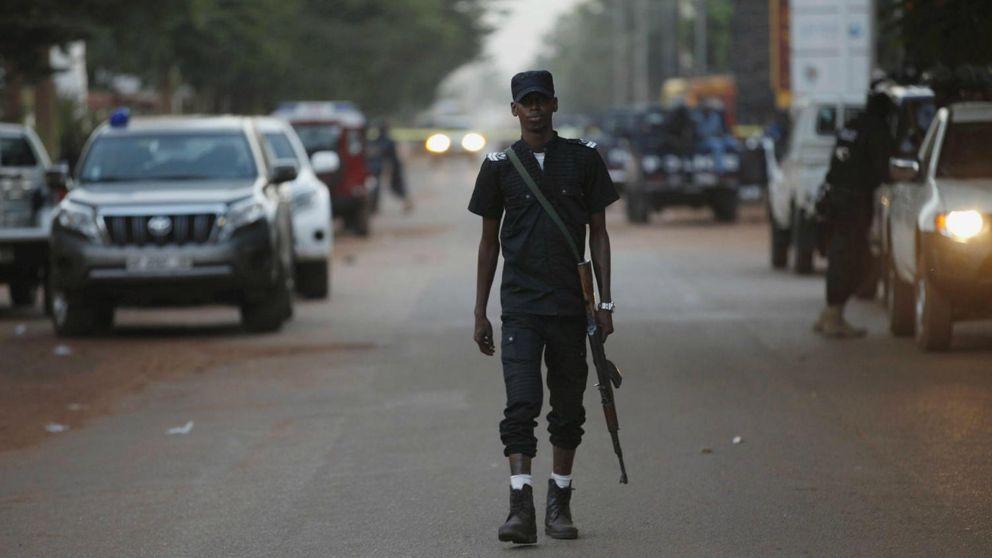 Si Francia no ha sufrido más ataques en el Sahel es por falta de capacidad