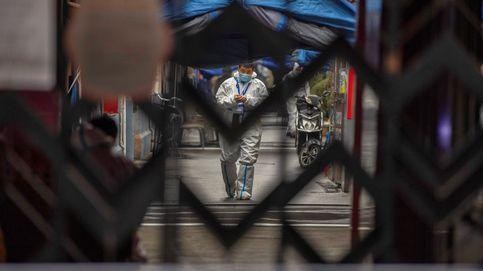 Pandemia del coronavirus en Shanghái (China)