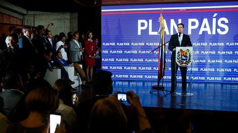 """Qué es el 'Plan País': el proyecto de Guaidó para superar """"el Estado fallido que es Venezuela"""""""