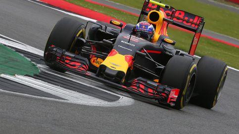 La llegada de Verstappen ha creado tensión de la buena en Red Bull