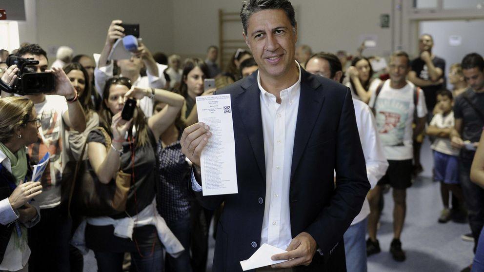 Albiol: Apostaría por que Mas no será presidente de la Generalitat