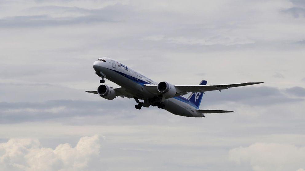 ¿Tabaco que hace volar a los aviones? Boeing trabaja en ello
