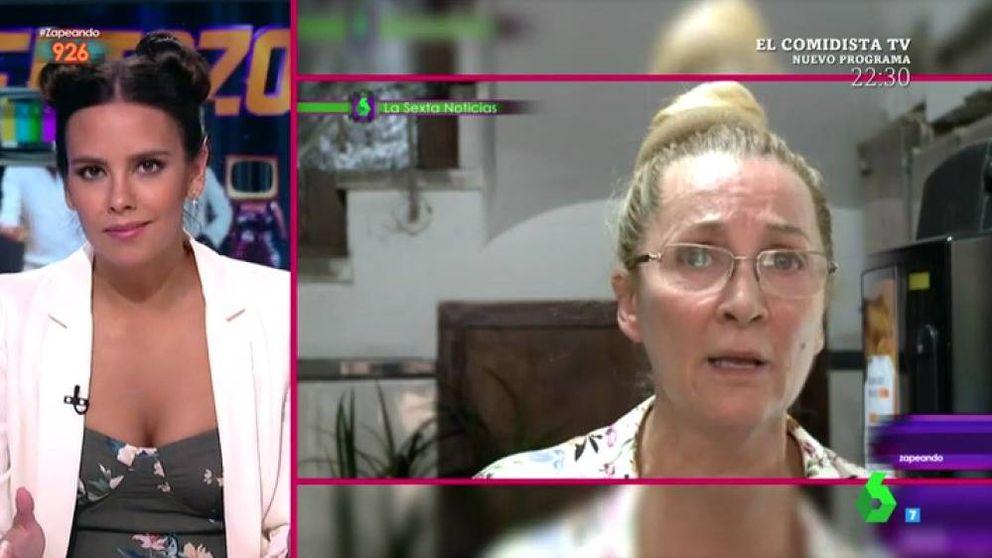Cristina Pedroche recurre a Myla, la viral hostelera, para hacer frente a las críticas
