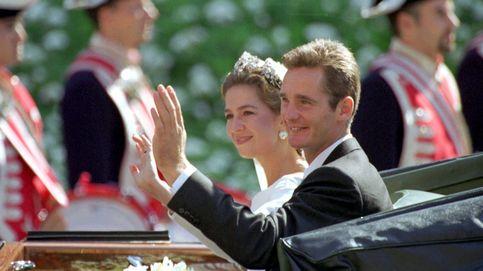 Los 5 vestidos más bonitos de la boda de la infanta Cristina (y el más original)