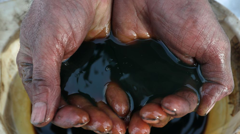 Foto: Petroleo (Reuters)