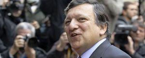Barroso pedirá un aumento del fondo de rescate en una carta a los líderes UE