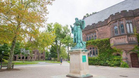 Investigan a la Universidad de Princeton tras admitir un racismo sistémico