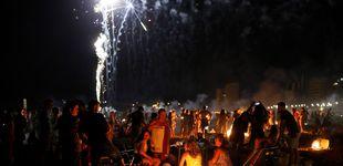 Post de ¿Cuándo es la Noche de San Juan? Faltan horas para las hogueras mágicas del verano