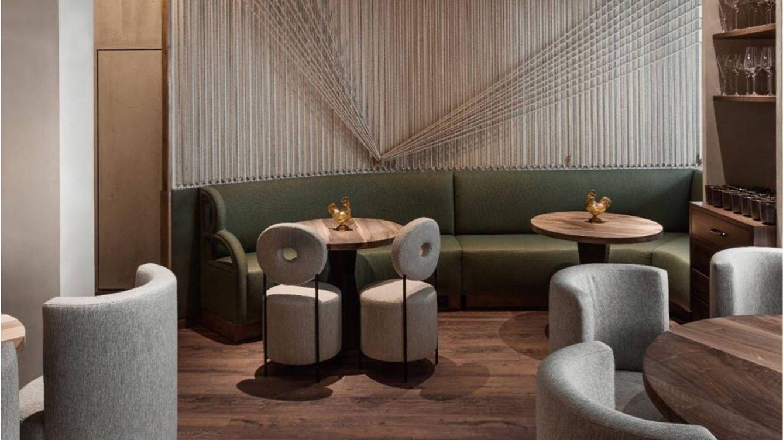 Mario Sandoval abre las puertas de su restaurante Coquetto en Madrid