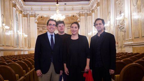 """El flamenco """"clásico y puro"""" de Estrella Morente, en 'Tocando las estrellas'"""