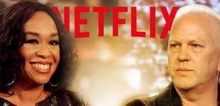 Post de Netflix ficha a dos de los grandes de la televisión. ¿Y ahora qué?
