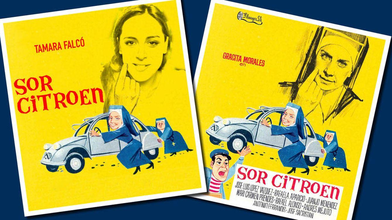 Foto: Tamara Falcó facilita un coche a unas monjas asturianas que lo necesitaban