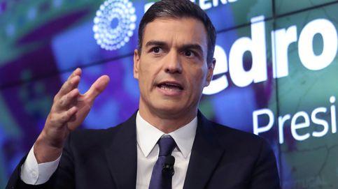Sánchez acusa a Casado de actuar contra España: No piensan lo que dicen