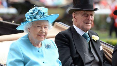 Las infidelidades del duque de Edimburgo, al descubierto en un documental