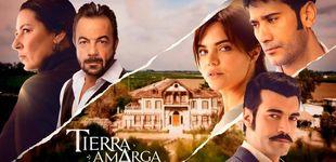 Post de Quién es quién en 'Tierra amarga', la serie turca de Antena 3: personajes y actores