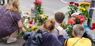 Post de La muerte de un joven español en Berlín lleva a los alemanes a pedir prohibir los SUV