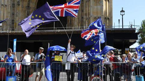 La sociedad británica se subleva contra la decisión de Boris Johnson de cerrar el Parlamento
