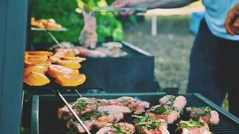 Las mejores parrillas eléctricas para cocinar en el 'camping' o en casa