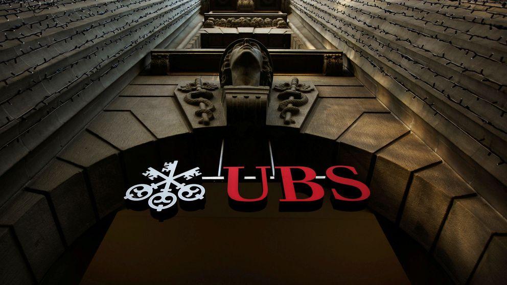 Un español utiliza psicólogos en UBS para dar consejos de bolsa... y funciona