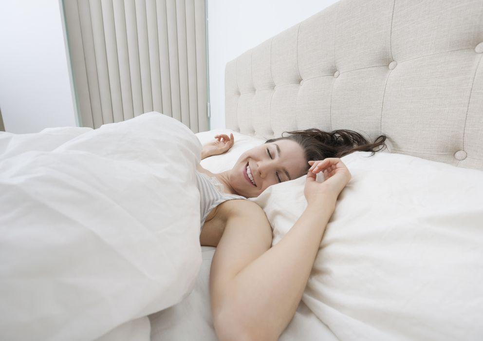 Foto: Un correcto descanso es esencial para tener una buena salud. (Corbis)