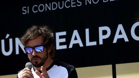 Alonso, a favor de la guerra de neumáticos para mejorar la Fórmula 1