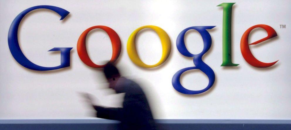 Foto: Google repite posición al frente de la lista. (EFE)