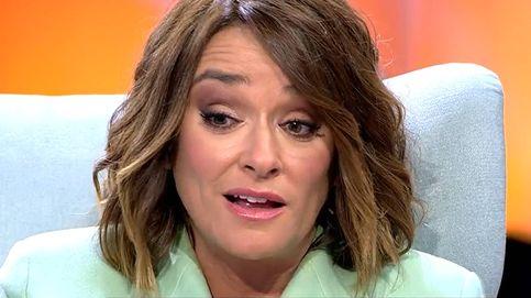 Insultan a Toñi Moreno y ella, sin pelos en la lengua, responde tajante
