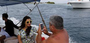 Post de Champán y langosta en Los Roques: las islas de Venezuela donde no hay escasez