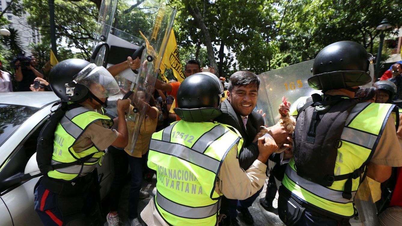 La razón económica de Maduro para trabar a la Asamblea: Rusia entra en la trama