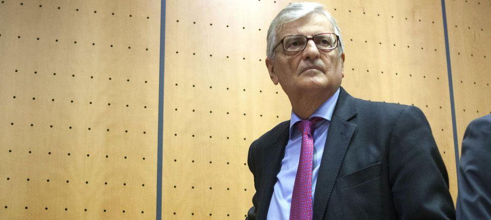 Foto: Eduardo Torres-Dulce, fiscal general del Estado (EFE)