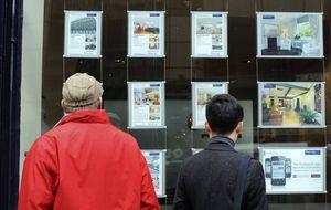 La firma de hipotecas encadena siete años en negativo tras caer un 27,8% en 2013