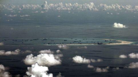 Pekín instala misiles en una isla en disputa en el Mar de China Meridional