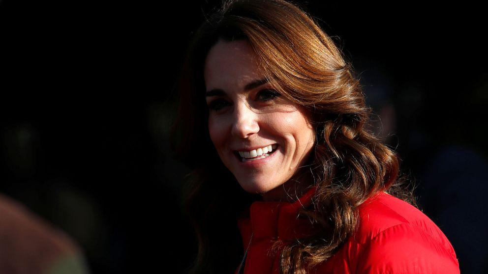 Kate Middleton: el vestido navideño definitivo solo tiene un problema, el precio