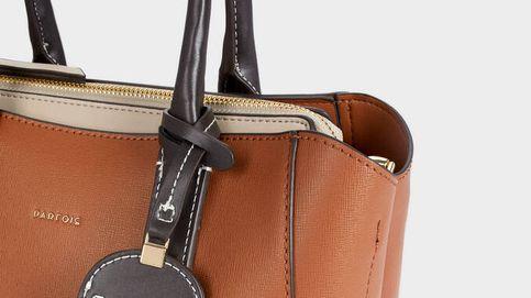 El bolso perfecto para looks color tierra está en Parfois (y en versión low cost)