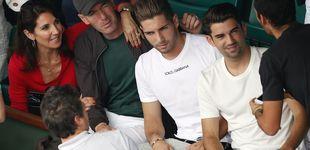 Post de Los cuatro hijos 'perfectos' de Zidane: futbolistas de éxito con club de fans