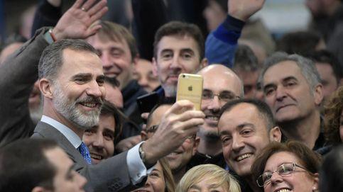 Es un hombre de su tiempo: políticos, expresidentes y amigos retratan al Rey