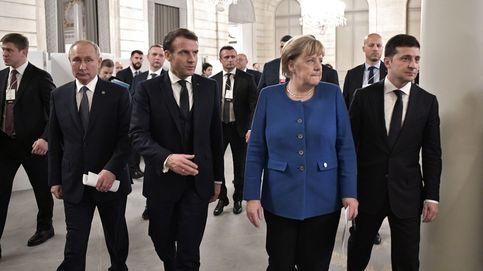 Putin y Zelenski cierran un calendario concreto para lograr la paz en Ucrania