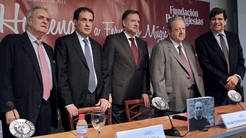 El hijo de Múgica critica a Sánchez por pactar con Bildu: Produce una náusea infinita