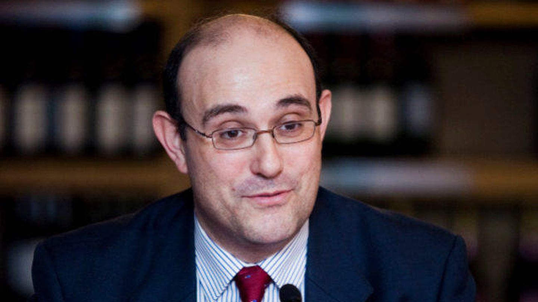 José Ramón Mourenza.