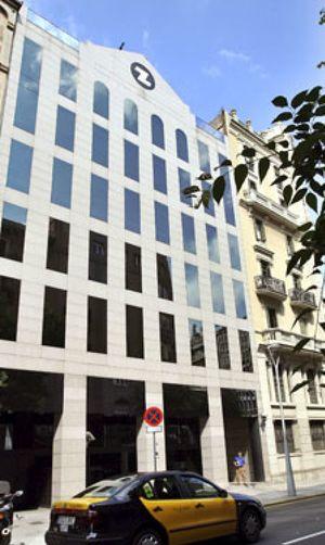 Zeta tiene prácticamente cerrado un crédito en torno a los 250 millones de euros con una veintena de bancos