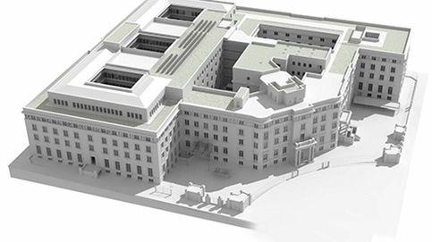 Exteriores adjudica por 89.500 euros la mudanza a su nueva sede en Marqués de Salamanca
