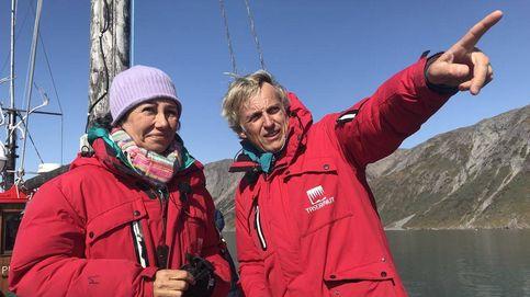 Ana Botín y Guillermo Morenés: dos abuelos aventureros más allá de la banca