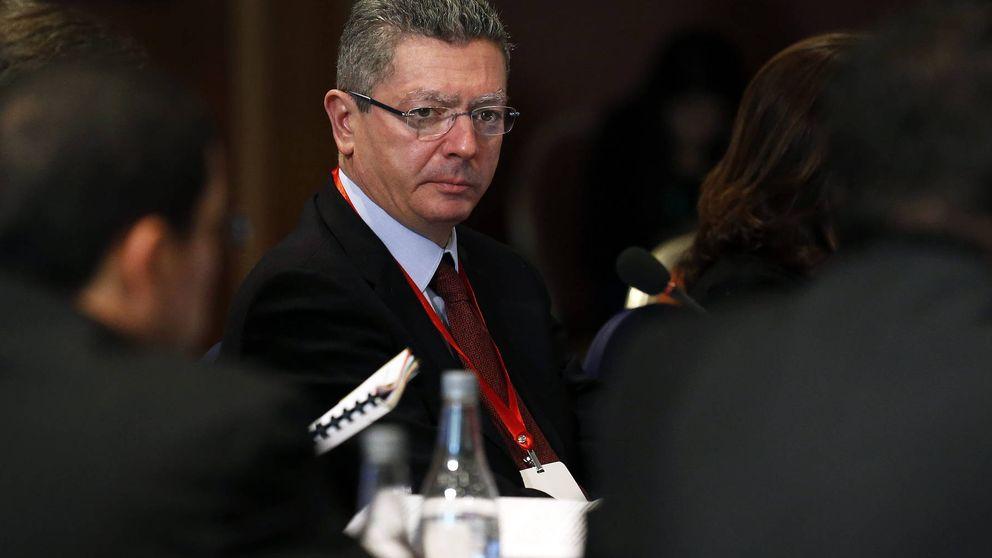 Varapalo del Supremo a Gallardón: anula el indulto al kamikaze