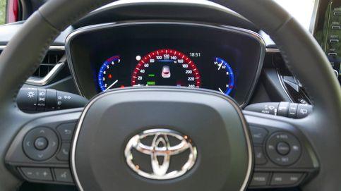 Toyota recupera el nombre Corolla